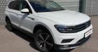 Volkswagen Tiguan ALLSPACE Allspace 2.0 TDI 150 DSG7 Carat Blanc à Lons Le Saunier 39