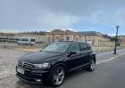 Volkswagen Tiguan BVA I 2.0 TDI 150 BLACK R-LINE DSG7  à Paris 75
