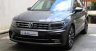 Volkswagen Tiguan carat exclusive pack r line 150 Gris à Neuilly Sur Seine 92