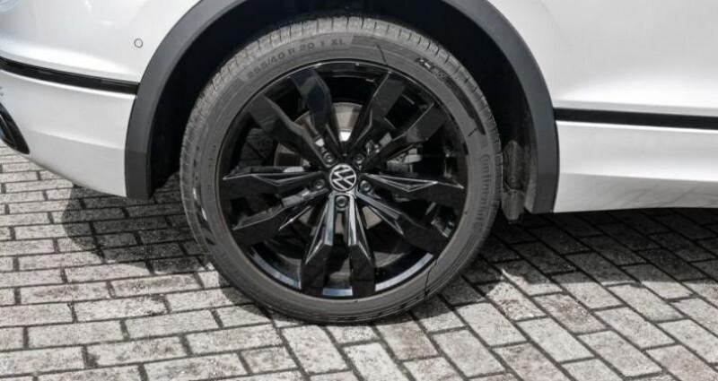 Volkswagen Tiguan eHybrid R-Line 1,4 DSG MATRIX Argent occasion à Boulogne-Billancourt - photo n°4