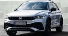Volkswagen Tiguan eHybrid R-Line 1,4 DSG MATRIX Argent à Boulogne-Billancourt 92