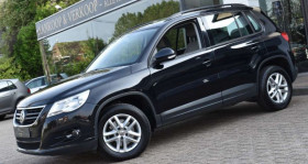 Volkswagen Tiguan occasion à Ingelmunster