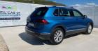 Volkswagen Tiguan Highline 2.0 TDI SCR 150 CH BVM6 , CUIR , XENONS , CAM , JA   à Tarcenay 25