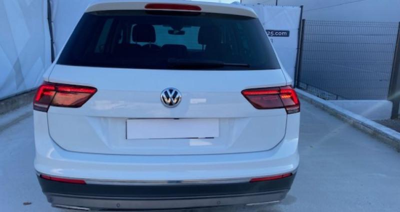 Volkswagen Tiguan Highline 4Motion 2.0 TDI BMT SCR 240 CH DSG7  occasion à Tarcenay - photo n°7