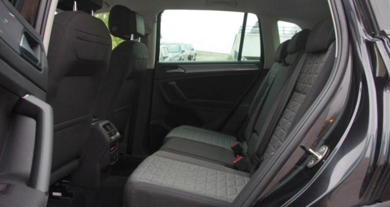 Volkswagen Tiguan II (2) 2.0 TDI 150 BLUEMOTION TECHNOLOGY LIFE DSG7 Noir occasion à Chambourcy - photo n°4