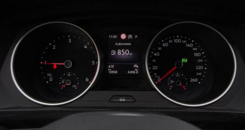 Volkswagen Tiguan II (2) 2.0 TDI 150 BLUEMOTION TECHNOLOGY LIFE DSG7 Noir occasion à Chambourcy - photo n°5