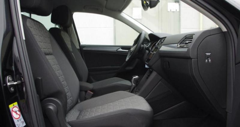 Volkswagen Tiguan II (2) 2.0 TDI 150 BLUEMOTION TECHNOLOGY LIFE DSG7 Noir occasion à Chambourcy - photo n°3