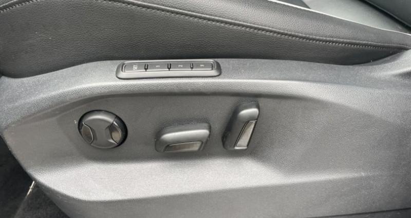 Volkswagen Tiguan II 2.0 TDI 150ch BlueMotion Technology Confortline Business  Gris occasion à SELESTAT - photo n°7