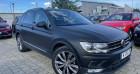 Volkswagen Tiguan II 2.0 TDI 150ch BlueMotion Technology Confortline DSG7 Gris à SELESTAT 67