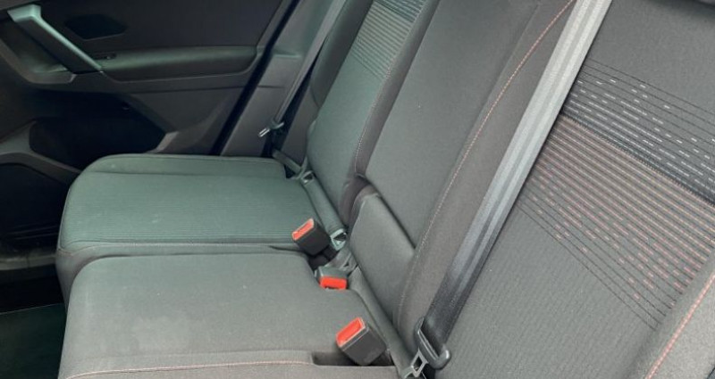 Volkswagen Tiguan II 2.0 TDI 150ch Sound DSG7 Noir occasion à AVRILLE - photo n°6