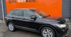 Volkswagen Tiguan NOUVEAU 1.5 TSI 150 DSG7 Elegance Noir à Bourgogne 69