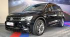 Volkswagen Tiguan R-Line 1.4 TSI 150 DSG GPS Hayon Attelage Front Lane App Con Noir à Sarraltroff 57