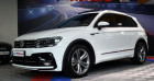 Volkswagen Tiguan R-Line 2.0 TDI 150 DSG GPS Virtual Caméra Front Lane TO Mode Blanc à Sarraltroff 57