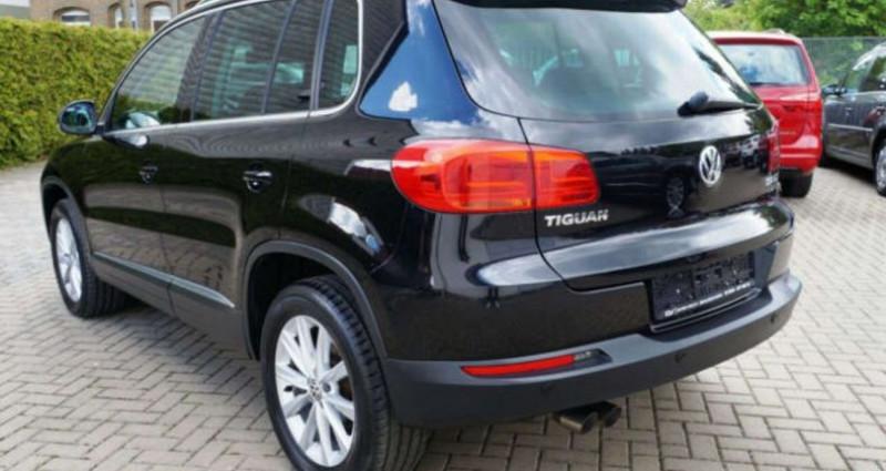 Volkswagen Tiguan Sport & Style 2.0 tdi 140ch Noir occasion à LANESTER - photo n°4