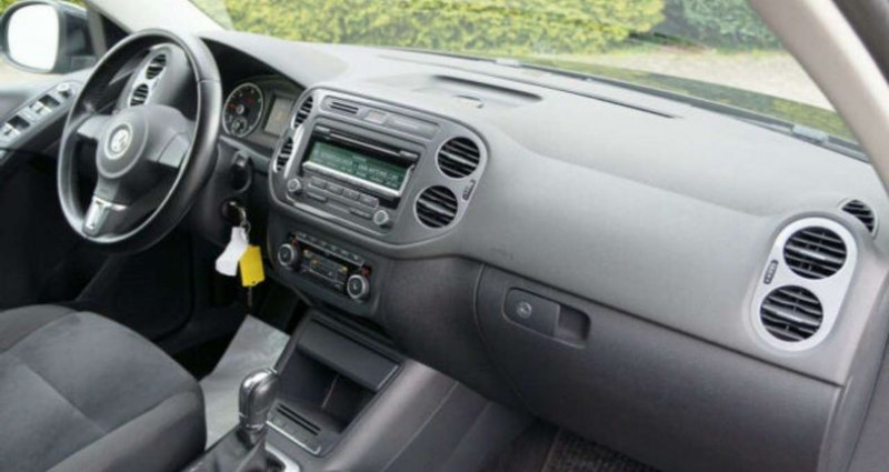 Volkswagen Tiguan Sport & Style 2.0 tdi 140ch Noir occasion à LANESTER - photo n°7