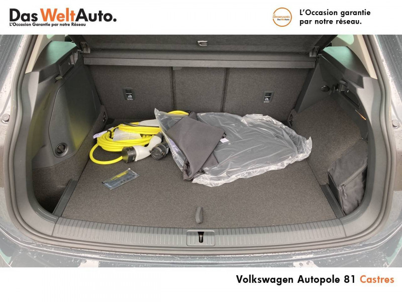 Volkswagen Tiguan Tiguan 1.4 eHybrid 245 DSG6 Elegance Exclusive 5p Gris occasion à Castres - photo n°11