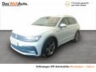 Volkswagen Tiguan Tiguan 1.4 TSI ACT 150 BMT DSG6 Carat 5p Blanc  - annonce de voiture en vente sur Auto Sélection.com