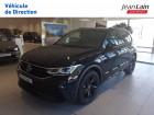 Volkswagen Tiguan Tiguan 2.0 TDI 150 DSG7 4Motion Black R-Line 5p Noir à Saint-Jean-de-Maurienne 73