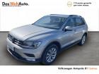 Volkswagen Tiguan Tiguan 2.0 TDI 150 DSG7 4Motion Confortline 5p Gris à Castres 81