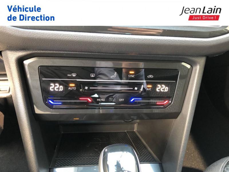 Volkswagen Tiguan Tiguan 2.0 TDI 150 DSG7 Active 5p  occasion à Grésy-sur-Aix - photo n°14