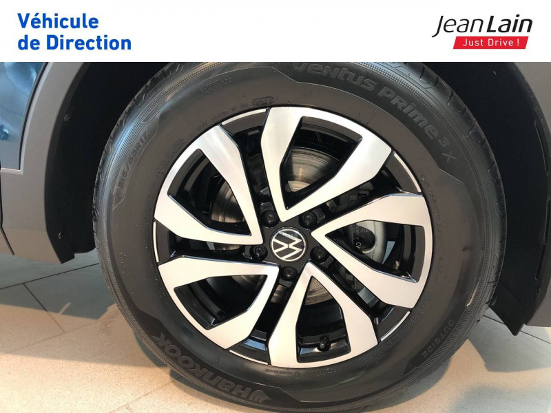 Volkswagen Tiguan Tiguan 2.0 TDI 150 DSG7 Active 5p  occasion à Grésy-sur-Aix - photo n°9
