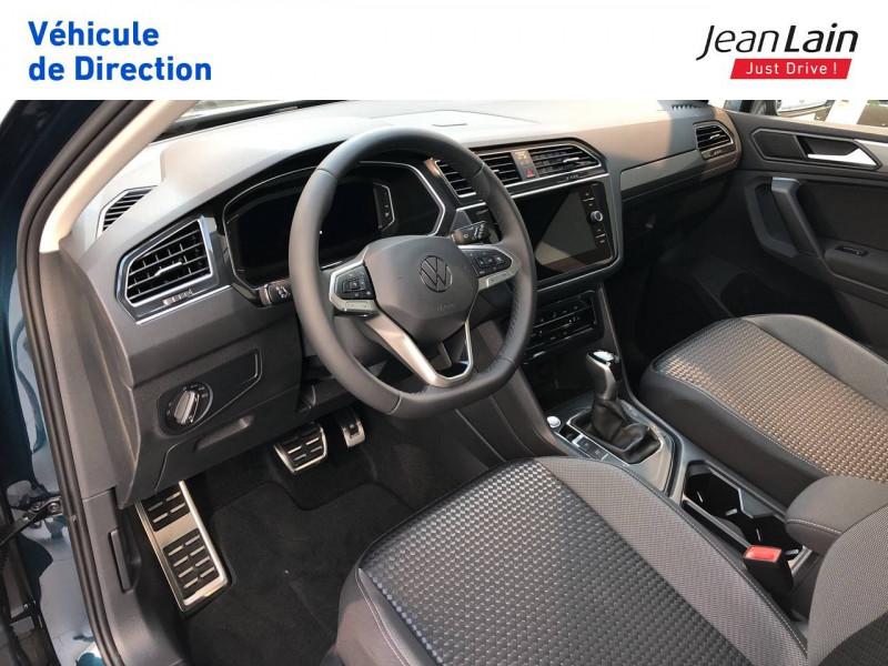 Volkswagen Tiguan Tiguan 2.0 TDI 150 DSG7 Active 5p  occasion à Grésy-sur-Aix - photo n°11