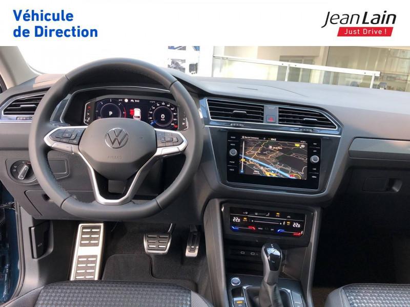 Volkswagen Tiguan Tiguan 2.0 TDI 150 DSG7 Active 5p  occasion à Grésy-sur-Aix - photo n°18