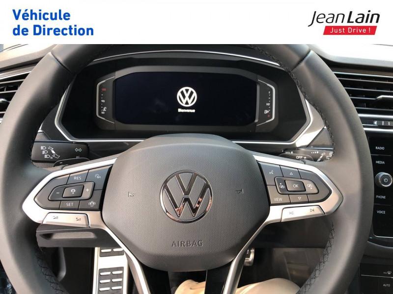 Volkswagen Tiguan Tiguan 2.0 TDI 150 DSG7 Active 5p  occasion à Grésy-sur-Aix - photo n°12