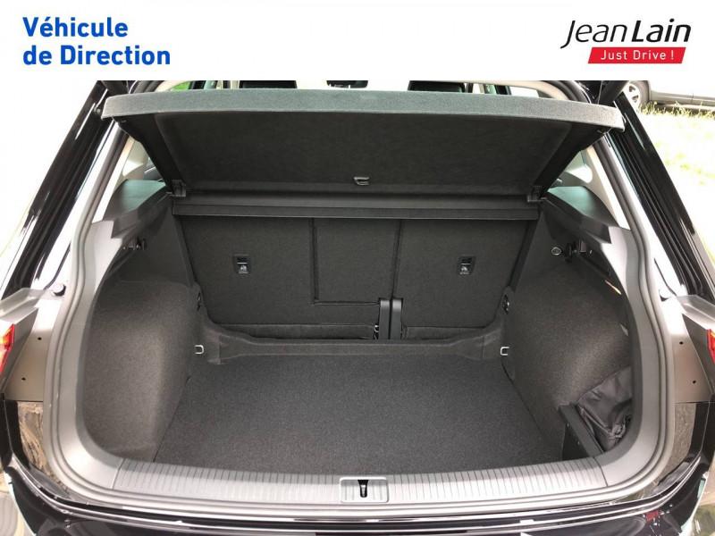 Volkswagen Tiguan Tiguan 2.0 TDI 150 DSG7 Active 5p Noir occasion à Ville-la-Grand - photo n°6