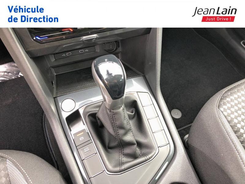 Volkswagen Tiguan Tiguan 2.0 TDI 150 DSG7 Active 5p Noir occasion à Ville-la-Grand - photo n°17
