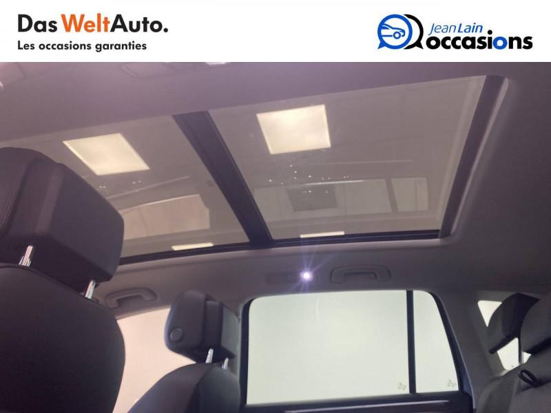 Volkswagen Tiguan Tiguan 2.0 TDI 150 DSG7 Carat Exclusive 5p Gris occasion à Seyssinet-Pariset - photo n°19