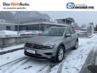Volkswagen Tiguan Tiguan 2.0 TDI 150 DSG7 Match 5p Gris à Sallanches 74