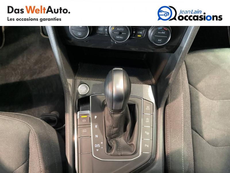 Volkswagen Tiguan Tiguan 2.0 TDI 150 DSG7 Match 5p Argent occasion à Seynod - photo n°13