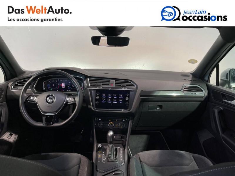 Volkswagen Tiguan Tiguan 2.0 TDI 150 DSG7 Match 5p Argent occasion à Seynod - photo n°18