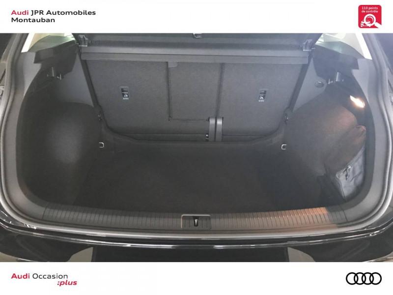 Volkswagen Tiguan Tiguan 2.0 TDI 150ch DSG7 Elegance 5p  occasion à Cahors - photo n°11