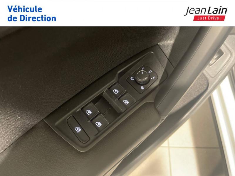 Volkswagen Tiguan Tiguan 2.0 TDI 200 DSG7 4Motion Elegance 5p Blanc occasion à Albertville - photo n°19