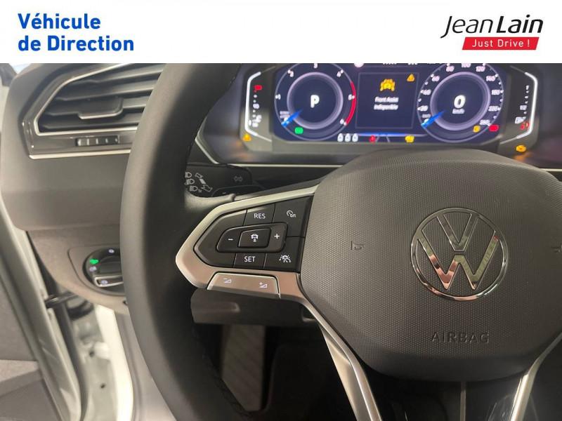 Volkswagen Tiguan Tiguan 2.0 TDI 200 DSG7 4Motion Elegance 5p Blanc occasion à Albertville - photo n°12