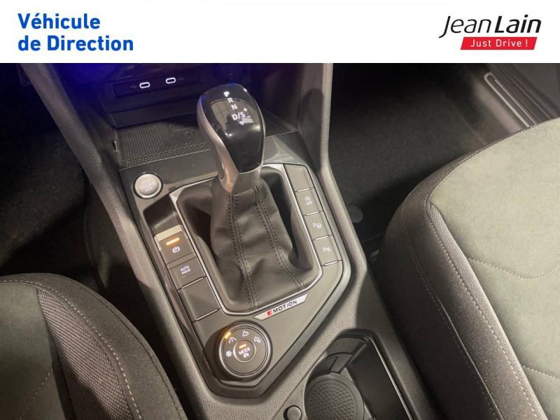 Volkswagen Tiguan Tiguan 2.0 TDI 200 DSG7 4Motion Elegance 5p Blanc occasion à Albertville - photo n°13