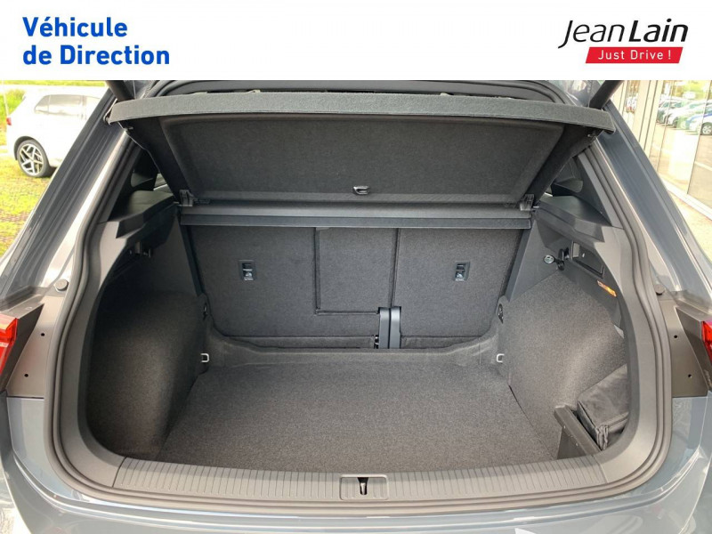 Volkswagen Tiguan Tiguan 2.0 TDI 200 DSG7 4Motion R-Line 5p Gris occasion à Cessy - photo n°10