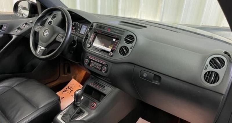 Volkswagen Tiguan Vw 2.0 TDI 177 CV R-LINE 4 MOTION TOIT OUVRANT  occasion à Cosnes Et Romain - photo n°5