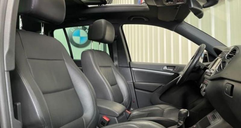 Volkswagen Tiguan Vw 2.0 TDI 177 CV R-LINE 4 MOTION TOIT OUVRANT  occasion à Cosnes Et Romain - photo n°7