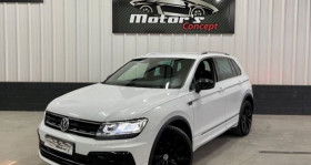 Volkswagen Tiguan occasion à Cosnes Et Romain