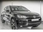 Volkswagen Touareg 3.0 TDI 4Motion 204 Noir à Beaupuy 31