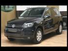Volkswagen Touareg 3.0 TDI 4Motion 245 Noir à Beaupuy 31