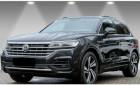 Volkswagen Touareg 3.0 V6 TDI 231CH R-LINE EXCLUSIVE 4MOTION TIPTRONIC Noir à Villenave-d'Ornon 33