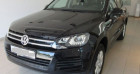Annonce Volkswagen Touareg à Poitiers