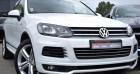 Volkswagen Touareg 3.0 V6 TDI 245CH BLUEMOTION FAP R LINE EDITION 4MOTION TIPTR Blanc à VENDARGUES 34