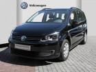 Volkswagen Touran 1.2 TSI 105 Noir à Beaupuy 31