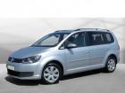Volkswagen Touran 1.4 TSI 140 Argent à Beaupuy 31