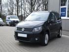 Volkswagen Touran 1.4 TSI 140 Noir à Beaupuy 31